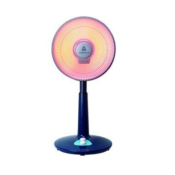 TCY-7105 14吋定時鹵素電暖器(福利品出清)
