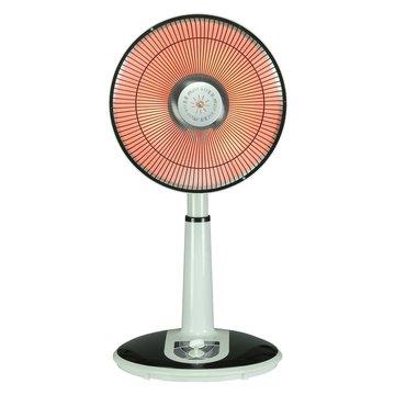 HY-9022 14吋定時碳素電暖器(福利品出清)