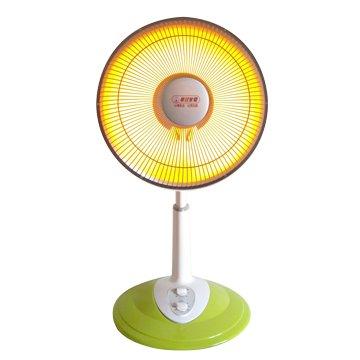 CT-1428T14吋鹵素座立定時電暖器