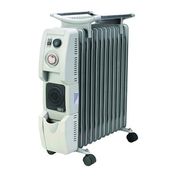 HF-2112 12葉片陶瓷電暖器