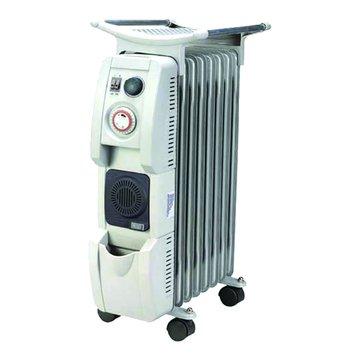 HF-2108 8葉片陶瓷電暖器