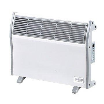 SAMPO 聲寶 HX-FH10R微電腦恆溫防水立掛電暖器