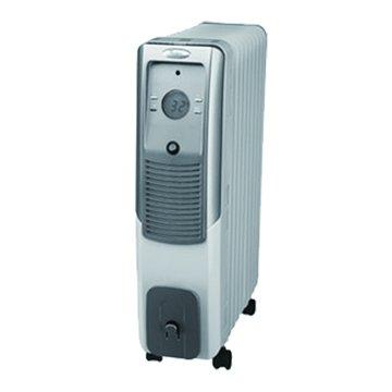 TET09 9葉片電子式電暖器