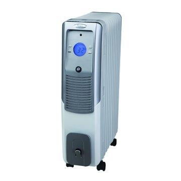 TET11 11葉片電子式電暖器