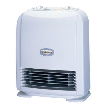 SANLUX 台灣三洋 R-CF509TA 定時陶瓷電暖器