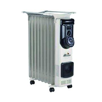 NP-09ZL 9葉片式電暖器(福利品出清)