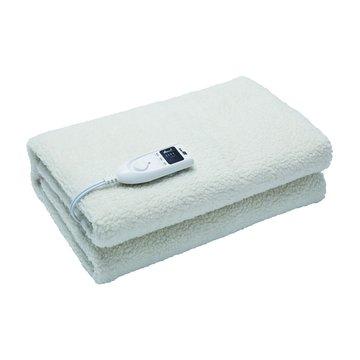 NR6218 雙人單控仿羊毛電熱毯