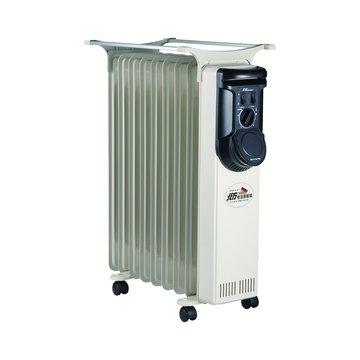 NP-09 9葉片式電暖器(福利品出清)