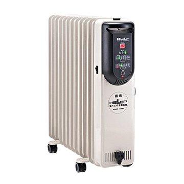 KED510T電子式葉片電暖爐