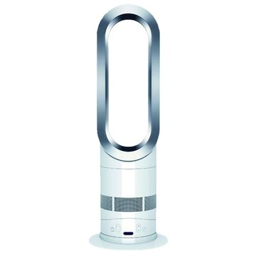 AM04(白) 暖房氣流倍增器(福利品出清)