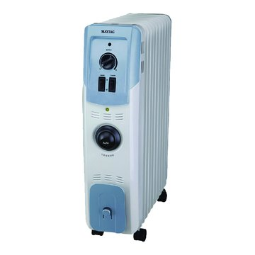 MGM10 10葉片機械式電暖器