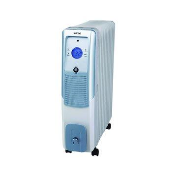 MGE10 10葉片電子式電暖器(福利品)