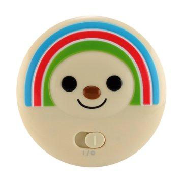 PINOH 品諾 DPO-02 OPEN小將充電/電池兩用暖暖蛋(米黃)