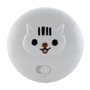 DPO-05 條碼貓充電/電池兩用暖暖蛋