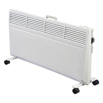 HF-2510 恆溫防潑水環流式電暖器
