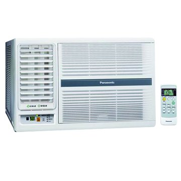 2~4坪 左吹窗型冷氣 CW-L22SL2