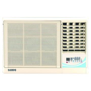 4~6坪 右吹窗型冷氣 AW-PA29R