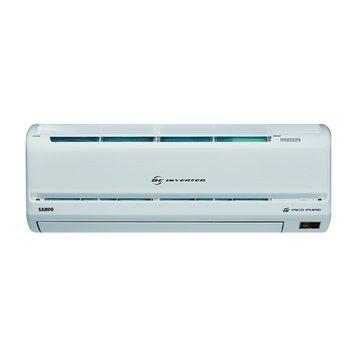 3~5坪 變頻分離式一對一冷暖 AM-PA22DC/AU-PA22DC