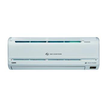 4~6坪 變頻分離式一對一冷暖 AM-PA28DC/AU-PA28DC