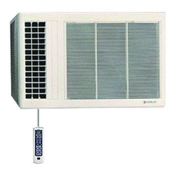 9~10坪 左吹窗型冷氣 RA-45BT