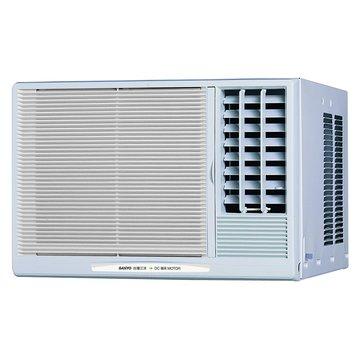 4坪~5坪 右吹窗型冷氣 SA-R281B