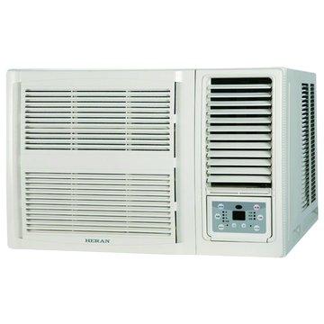 4~6坪 右吹窗型冷氣 HW-23P