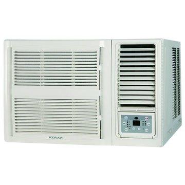 5~7坪 右吹窗型冷氣 HW-28P