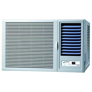 6~8坪 右吹窗型冷氣 HW-36F