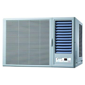 14~20坪 右吹窗型冷氣 HW-80F