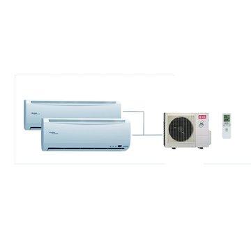 分離式一對二單冷 RAM-50LV/RAS-20LF*2