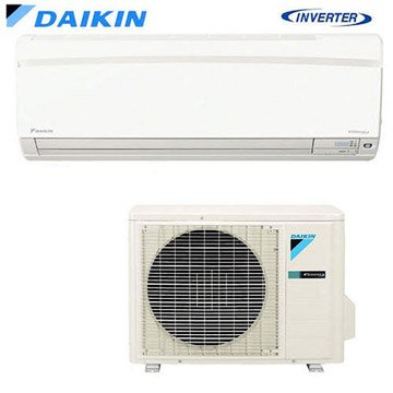 8~10坪 變頻分離式一對一冷暖 RK/FTX50JVLT