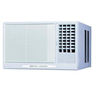 6坪~7坪 右吹窗型冷氣 SA-R41B