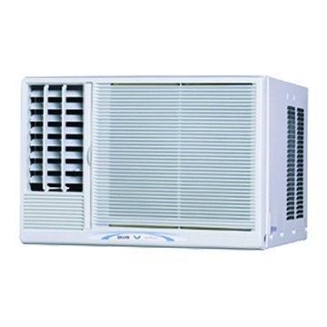 4~5坪 左吹窗型冷氣 SA L227-2