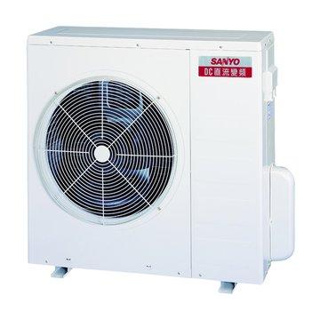 10~15坪 變頻分離式一對一單冷 SAP-E/C71VA
