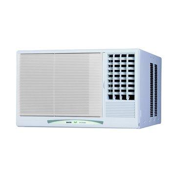 7~8坪 右吹窗型冷氣 SA-R368