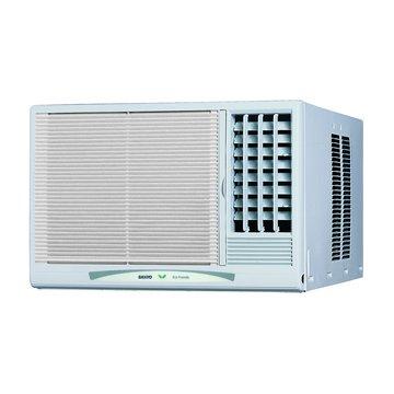4~5坪 右吹窗型冷氣 SA-R22A