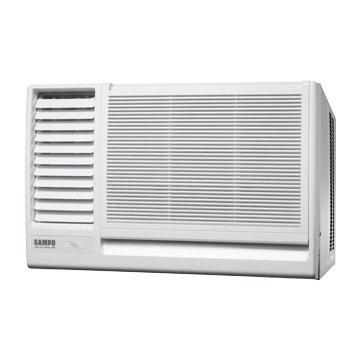 11~15坪 左吹窗型冷氣 AW-PA72R1