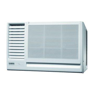 5~7~坪 左吹窗型冷氣 AW-P32R1