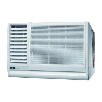 11~15 坪 左吹窗型冷氣 AW-P63R1