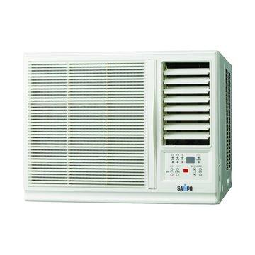 4~6坪 右吹窗型冷氣 AW-P20R AW-P20R1