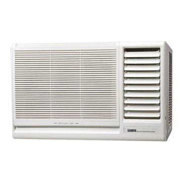 3~5坪 右吹窗型冷氣 AW-PA122R