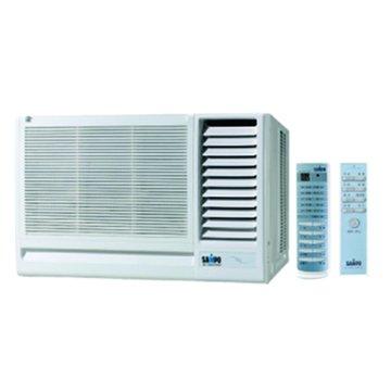 7~10坪 左吹窗型冷氣 AW-P36R/P36R1