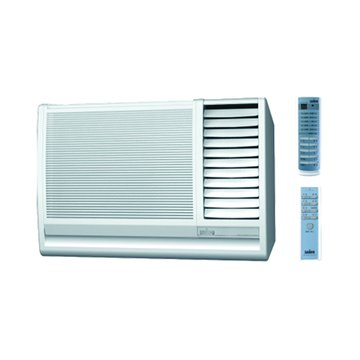 11~16坪 右吹窗型冷氣 AW-P56R/P56R1