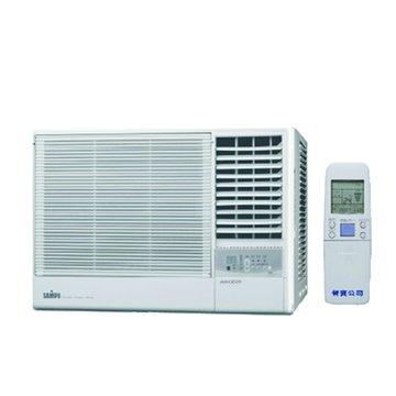 7~10坪 右吹窗型冷氣 AW-QF36