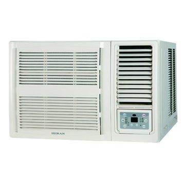 5~ 7坪 右吹窗型冷氣 HW-D25P1