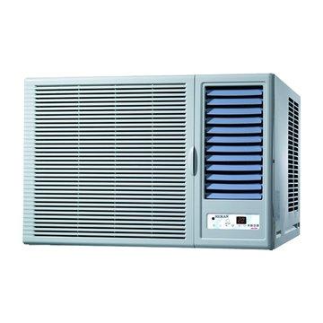 15 ~ 21坪 右吹窗型冷氣 HW-85F