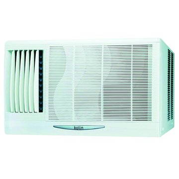 5 ~ 7 坪 左吹窗型冷氣 KD-252L01