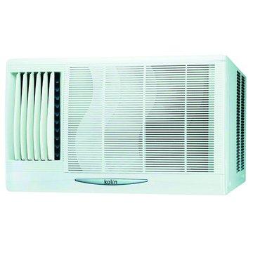 7 ~ 9 坪 左吹窗型冷氣 KD-322L01