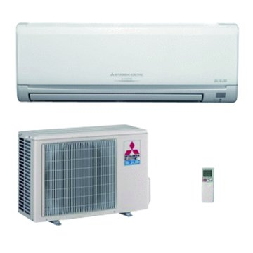 MSZ/MUZ-GE35NA 2840K R410A變頻冷暖分離1對1