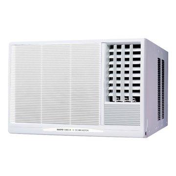 8坪~9坪 右吹窗型冷氣 SA-R50B